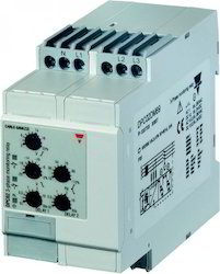 Voltage Monitoring Relay For Metro Rail