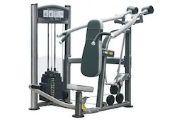 Viva Shoulder Press IT9012-IT9312