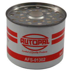 Metal Fuel Filter Suitable for Tata ACE/ Tata Super ACE/ CAV Filter