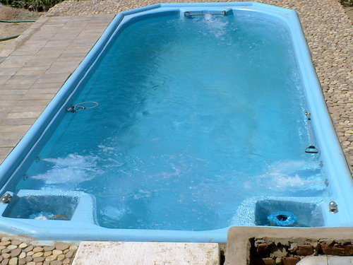 Readymade Pool, For Hotels/Resorts, Rs 950 /square feet, Blue Star ...