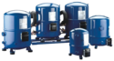 MT, MTZ & NTZ Series Reciprocating Compressors