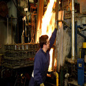 Carburizing Heat Treatment