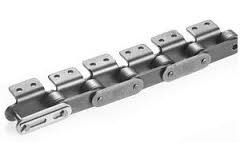 Double Pitch Chain