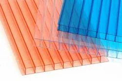 Lexan Multiwall Side