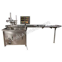 Rotary Pump Liquid Filling Machine