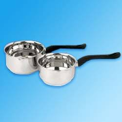 Stainless Steel Sauce Pans for Hotel/Restaurant