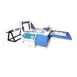 Woven Sacks and PP Bag Cutting Machine