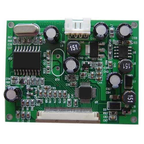 PC Board - Printed Circuit Board Latest Price, Manufacturers & Suppliers