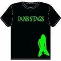 Fast Colour T-Shirt