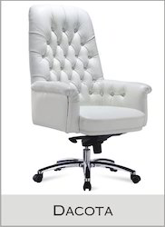 Dacota Leather Chairs