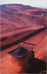 Prospecting Lease And Mining Lease Work
