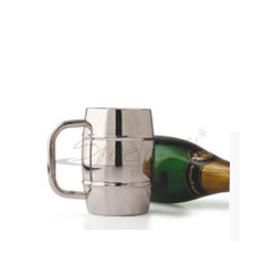 Stainless Steel Beer Mug (BM-566)