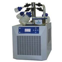Laboratory Lyophilizer