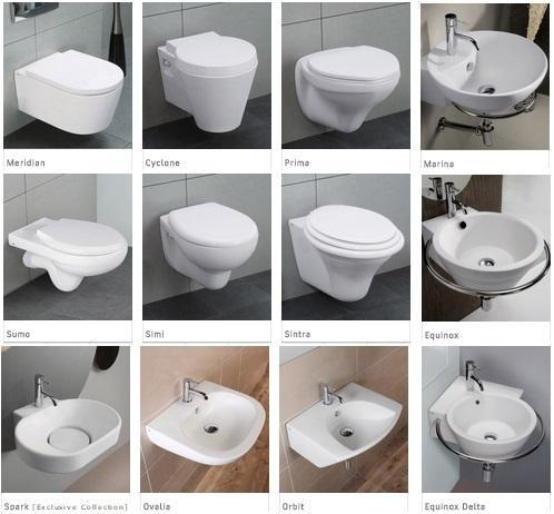 Soncera Sanitary Ware, Bathroom Fittings & Accessories ...