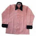 Colored Uniform Shirt