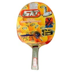 GKI Euro Fasto Table Tennis Racket