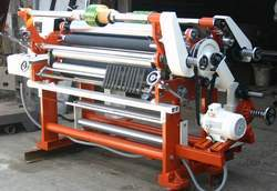 Slitting Machine For Cling Film