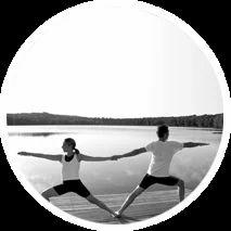 Partner Yoga Package
