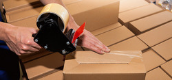 Industrial Packing Service