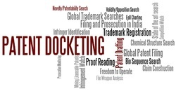 Patent Docketing Service