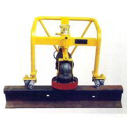 Rail Profile Weld Grinding Machines