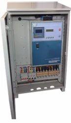 Street Light Management System GPRS based