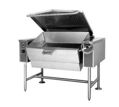 Cooking Equipment Tilting Type Bulk Cooker Manufacturer