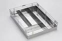 SS Kitchen Baskets 304 Grade Stainless Steel