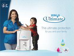 Zero B Ultimate Water Purifier