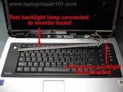 Laptop Screen Backlight Repair Service