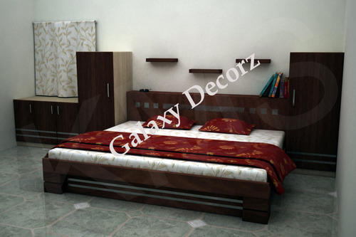 Wooden Cots Double Size Wooden Cot Manufacturer From