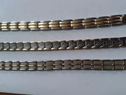 Bio Magnetic Mercury Bracelet