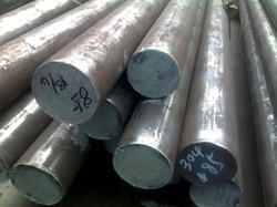 Round Bars in Stainless Steel 202, 410, 304, 316