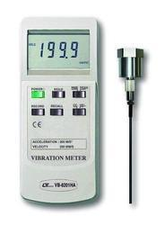 Lutron Vibration Meter VB-8201HA