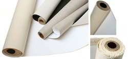 Cotton Canvas Roll