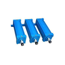 Double Rod Hydraulic Cylinder