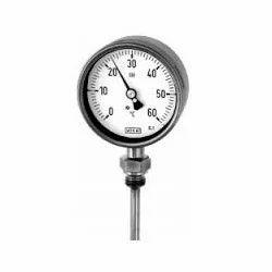 Temperature Gauge  Calibration Service