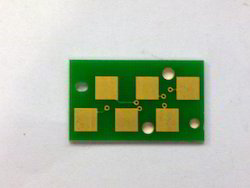TOSHIBA T1810 and 1640  Toner Chip