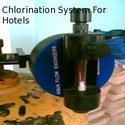 Chlorination System for Hotels
