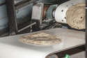 Chapati Machine Conveyor Belt