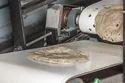 Chapati Machine Conveyor Belt