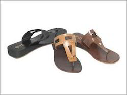 Ladies Sandal in Chennai, Tamil Nadu | Get Latest Price from