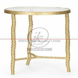 assent bamboo table