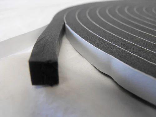 Single Sided Foam Tape - Gasket Foam Adhesive Tape Manufacturer from