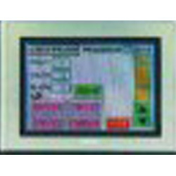LCD Touch Screen Interface