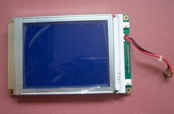 LCD Numeric Graphic
