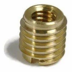 Solid SS Brass