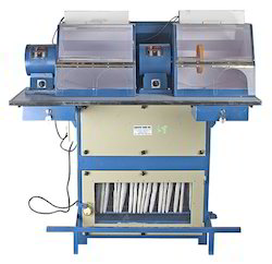 Bench Polishing Machine
