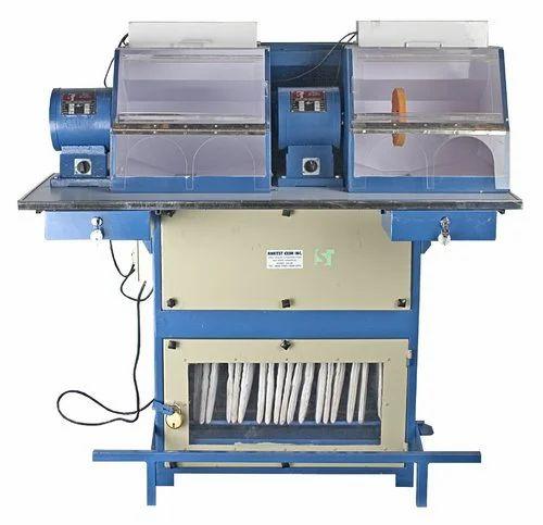 Jewellery Polishing Machines Bench Polishing Machine