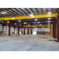 Overhead Crane Rail